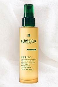 Réparer des cheveux abîmés avec Futerer et Powersanté