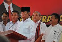 Mengejutkan, DPP Gerindra Tetapkan Akhyar Abduh Cagub NTB 2018