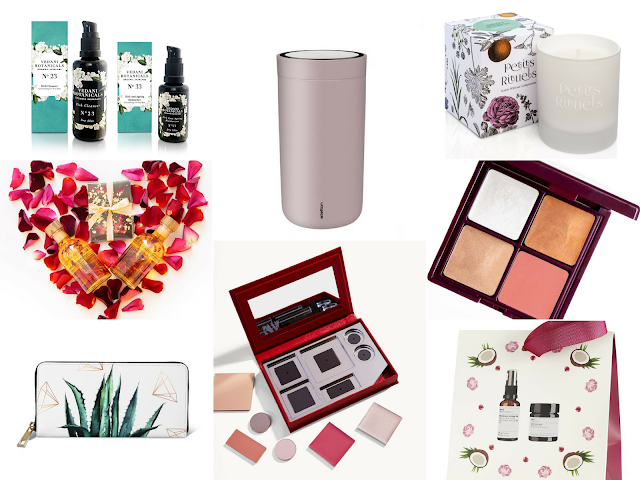 Top 3 products on a Green Blogger Christmas Wish List