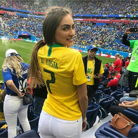 brazil beautiful womens