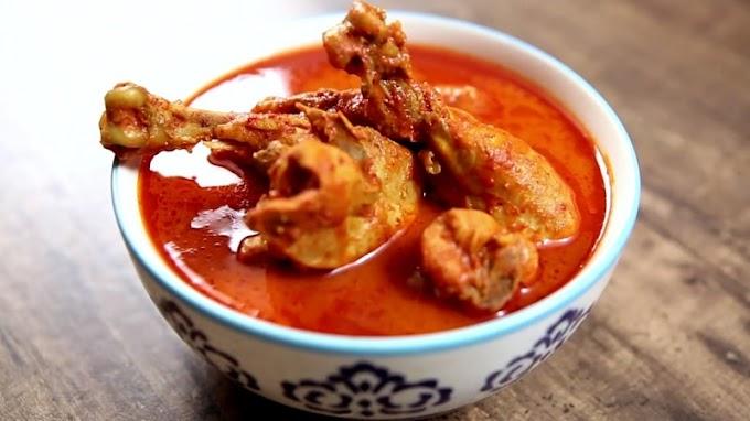 Chicken Curry   Chicken Curry Recipe