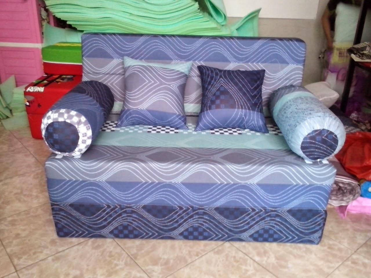 Sofa Bed Inoac Jogja Thecreativescientistcom