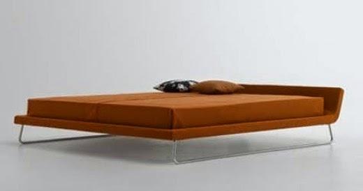 Eleen Platform Bed