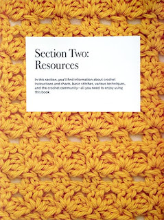 Indispensable Stitch Collection - Resource Section - Book review on CGOA Now!