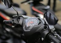 Yamaha Mio Z terbaru 2016 speedometer