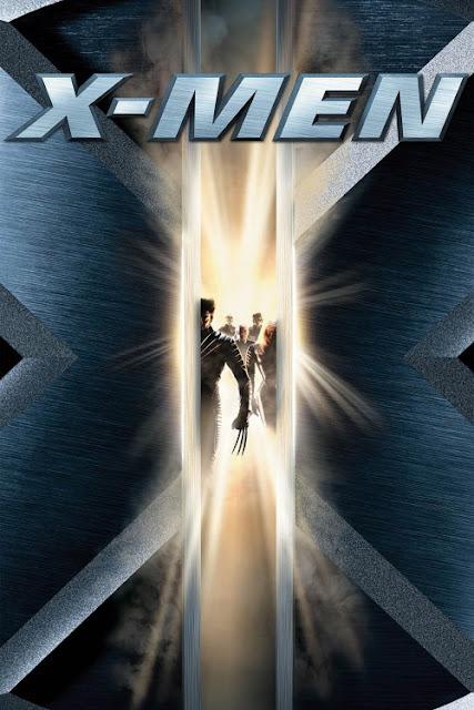 X-MEN 1 ศึกมนุษย์พลังเหนือโลก ภาค 1