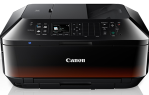 Canon PIXMA MX725 Review and Driver Download