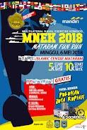 MNEK 2018 – Mataram Fun Run • 2018