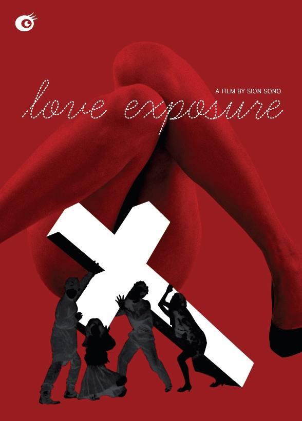 Sinopsis Love Exposure (2008) - Film Jepang