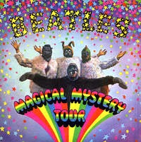 Фильм The Beatles Magical Mystery Tour