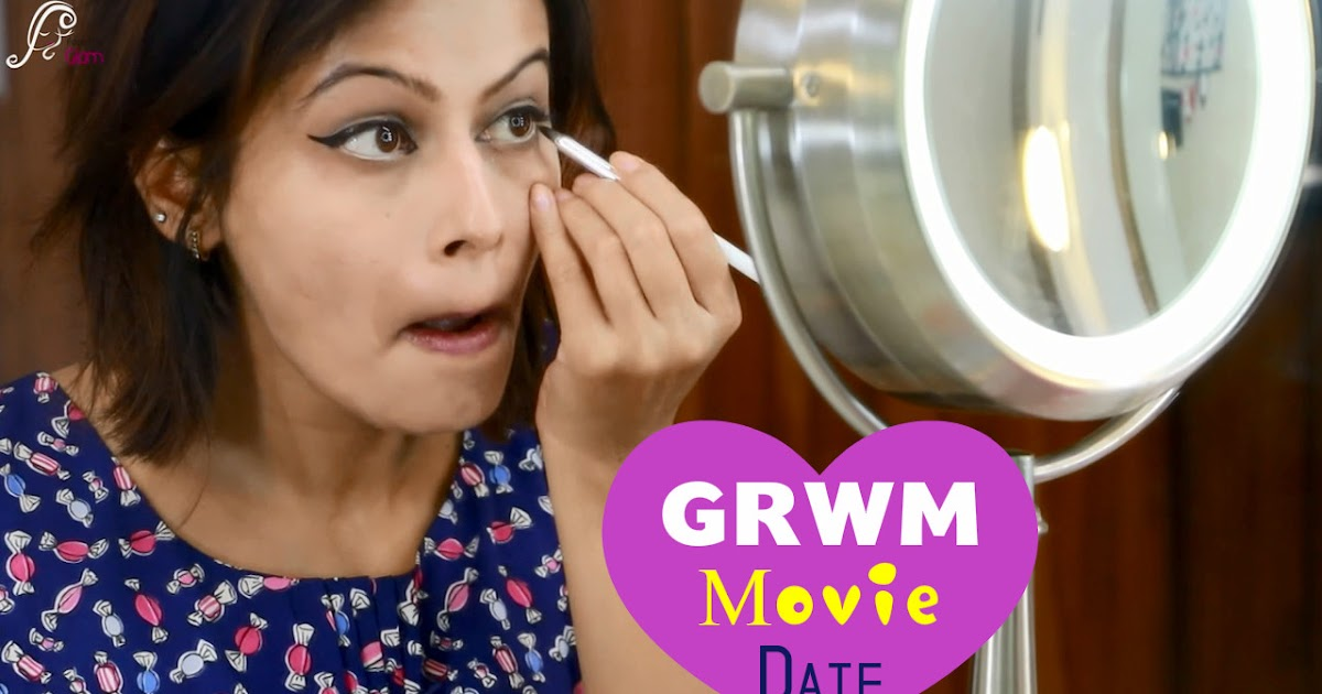 Get Ready With Me Movie Date Grwm Indian Beauty Guru Kavya K Face The Glam By Kavya K I enjoyed making this video and i hope you guys loved it. face the glam by kavya k
