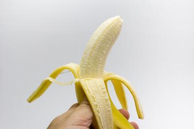 pembuatan sari buah pisang