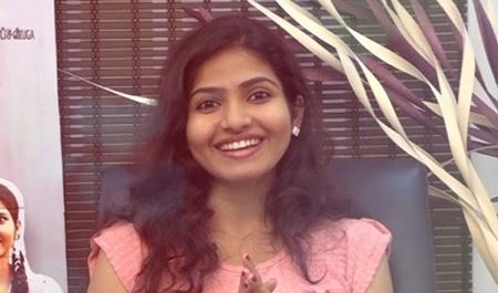 I'm not afraid of anyone : Actress VENBA open Talk | Palli Paruvathile