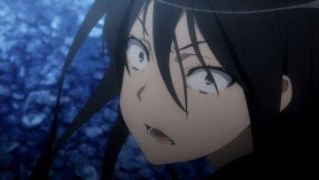 Toaru Kagaku no Railgun T Episode 22
