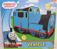 Thomas and Friends Vehicle PlayHut Indoor Tent