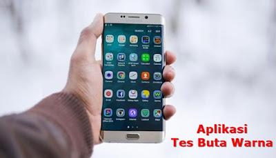 2 Aplikasi Terbaik Untuk Tes Buta Warna di Android