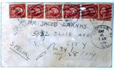 Image result for bobby franks ransom note