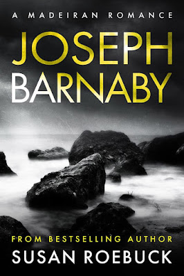 Joseph Barnaby by Susan Roebuck book cover