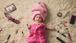Kumpulan 1000 Nama Bayi Perempuan Modern dan Rangkaiannya