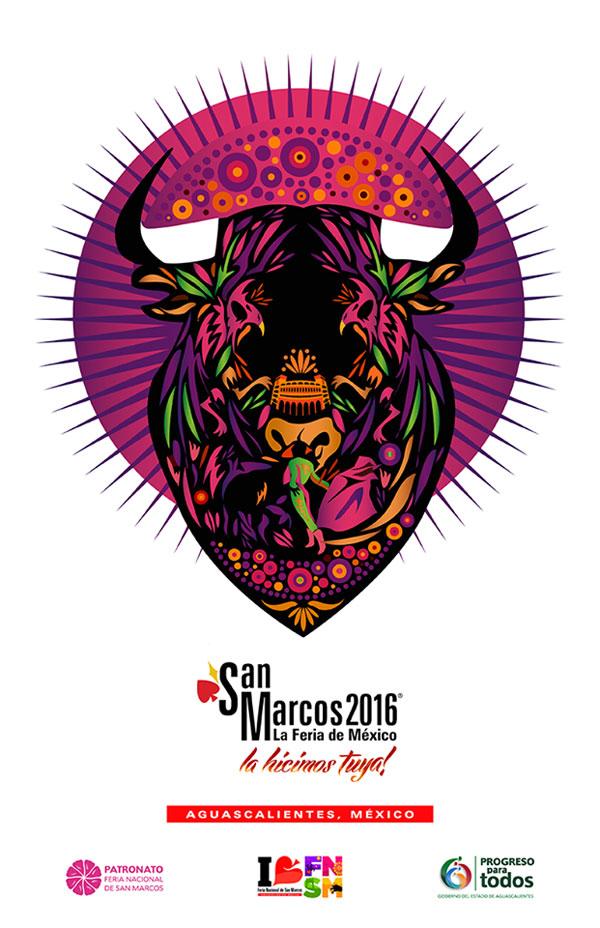 15 eventos deportivos en la Feria de San Marcos 2016 ~ Ags Sports