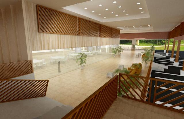 Ruang majlis Kajang Perdana Avenue