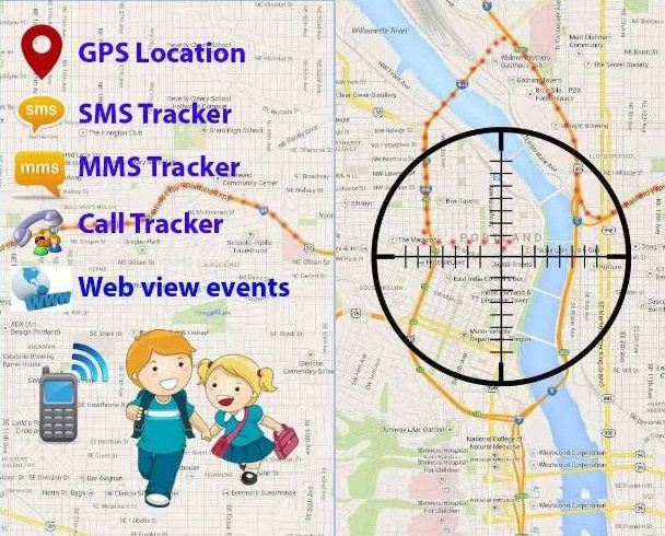 Cell Tracker- Best Free Cellphone Tracking Android App