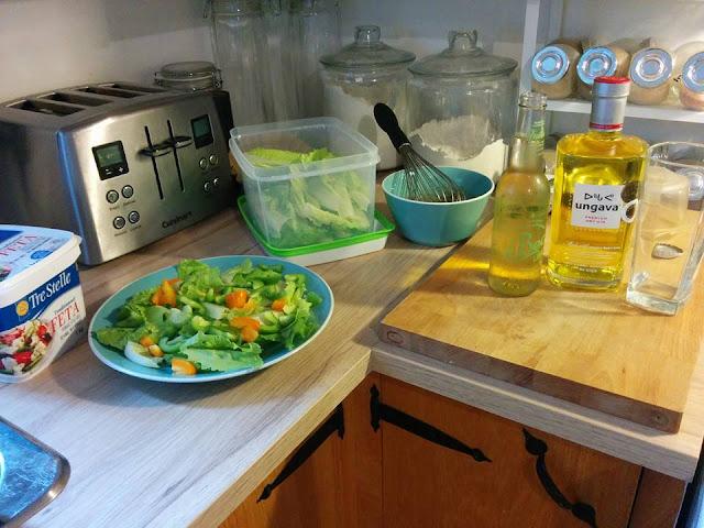 Du Nouveau Chez Costco Strictement Vegetarien