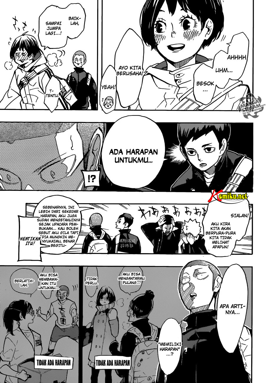 Haikyuu!!-indonesia