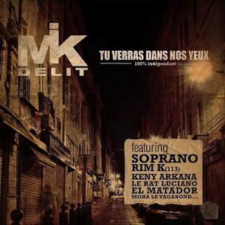Mik Delit & labousse - Tu Verras Dans Nos Yeux (2012)
