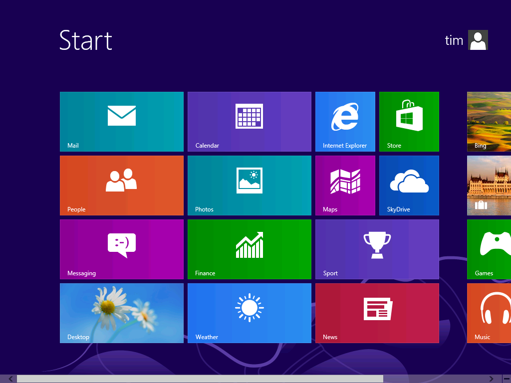 Free Download Windows 8 Pro