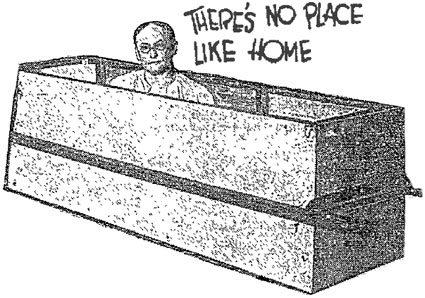 Grandma Slump: Those Boxes Of Soil From Home