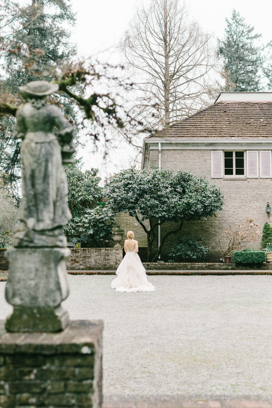 Lakewold Garden Wedding-Lakewood Wedding Photographers-Something Minted
