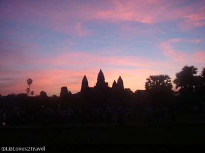 The Majestic Temples of Angkor         ~          The Bookworm Traveler
