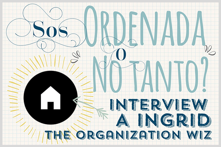 Entrevista The organization wiz by Stylistinaction