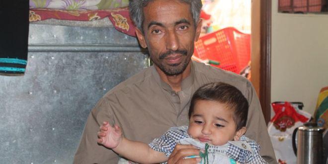 Noor Ahmad Balochistan Beluc