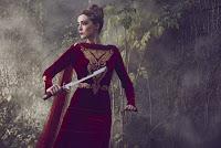Into the Badlands Season 2 Sarah Bolger Image (17)