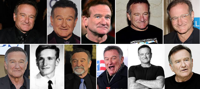 Actor and Comedian Robin Williams Dead: Died due to Asphyxia, Apparent Suicide
