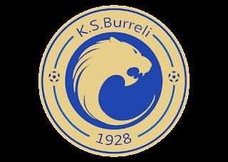 Ks burreli Logo Vector