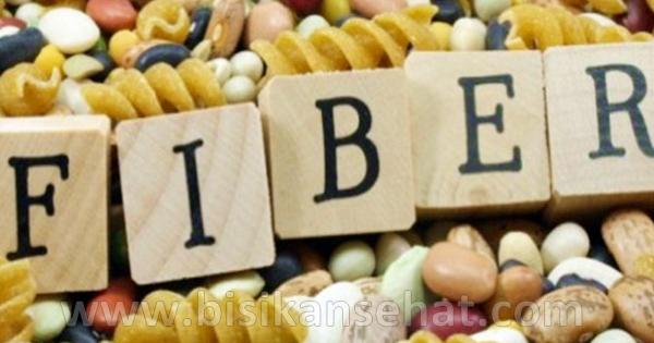 Manfaat dan Efek Samping Diet Tinggi Serat