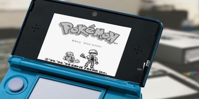 Otak Pemain Gim Pokemon Beda dari Orang Biasa