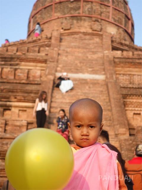 Bocah Bagan