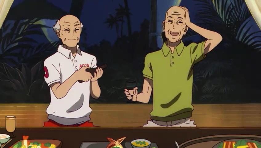 ACCA 13 ku Kansatsu ka Episode 06 Subtitle Indonesia