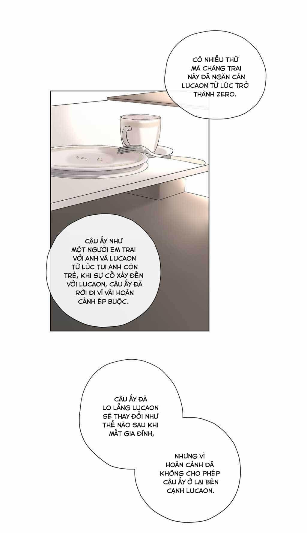 Người hầu hoàng gia - Royal Servant - Chương 007 - Trang 11