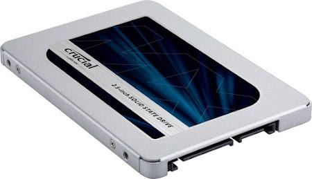 Crucial MX500 2 TB