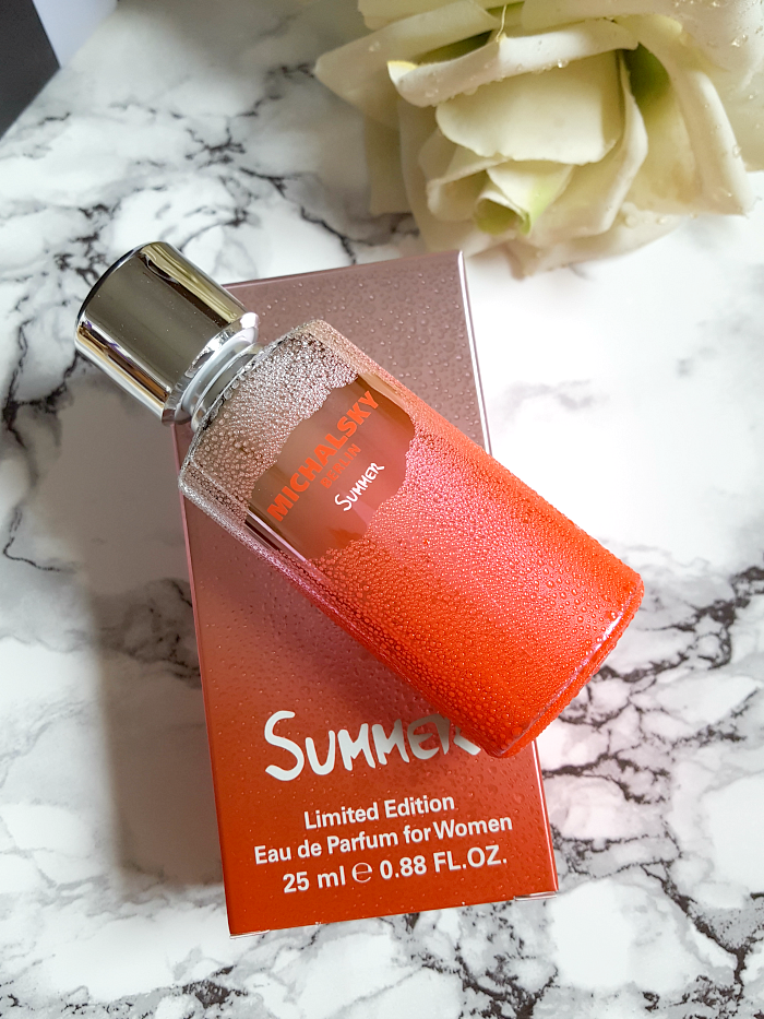 MICHALSKY BERLIN - SUMMER Edition - 25ml - 13.95 Euro