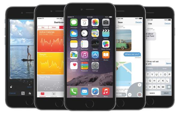 تسريب جزء من الشيفرة المصدرية لنظام iOS يثير المخاوف