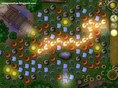 Cindy's Travels - Flooded Kingdom Download Free Full Version
