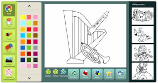 http://musica.colorir.com/harpa-flauta-e-trompeta.html