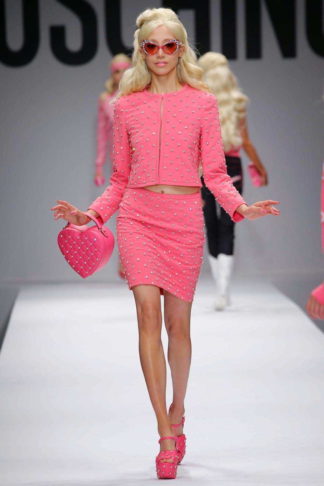 Spring Summer Fashion Show Themes