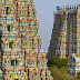 Güney Hindistan Turu - Madurai Meenakshi Tapınağı